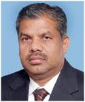 Dr. S. R. Niranjana, Vice Chancellor